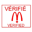 MC-AS540-BVN - Bilingual Verified No Signature Stamp