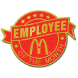MC-LP-EOM - Employee Of The Month